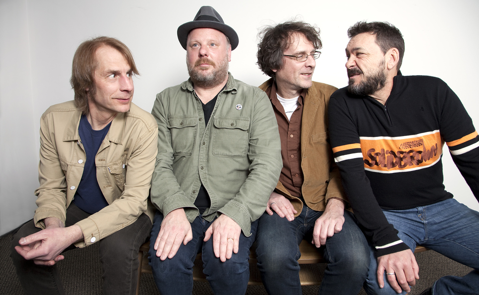 Mudhoney confirm postponement tour to October 2021