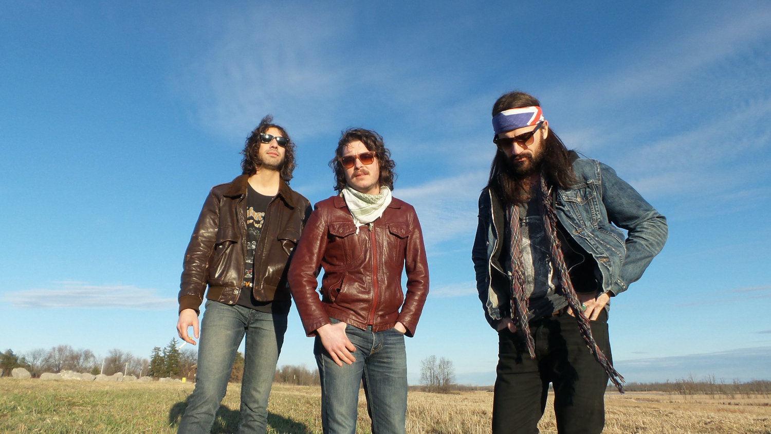 Handsome Jack plays Des Konings Trio in April