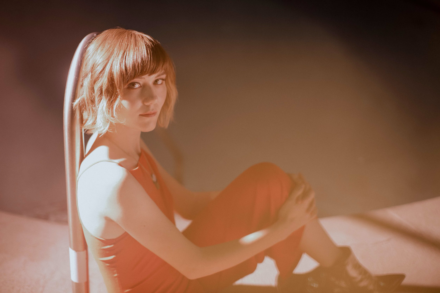 "Molly Tuttle over for three NL shows and new video for ""Don't Let Go"""