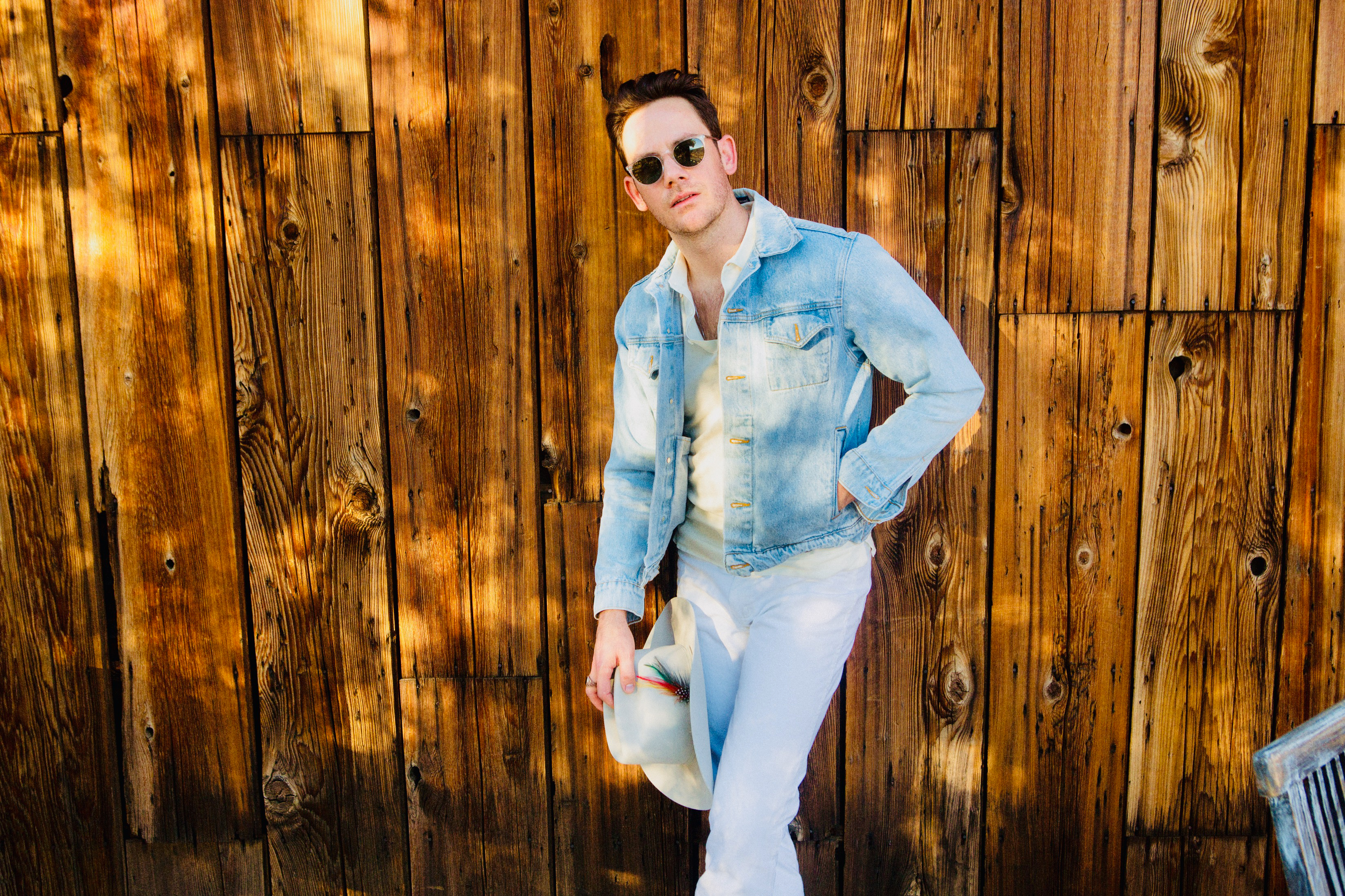 Sam Outlaw to Tuckerville and Paradiso this weekend