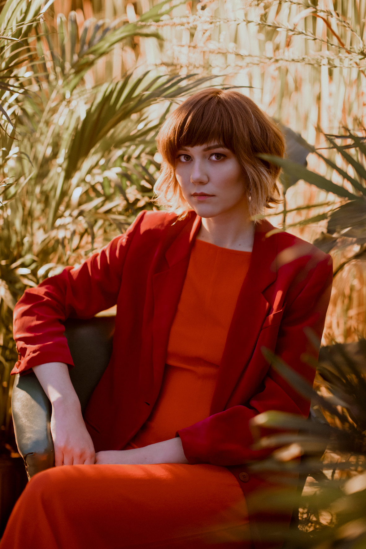 Molly Tuttle confirmed for Take Root Festival and Paradiso show