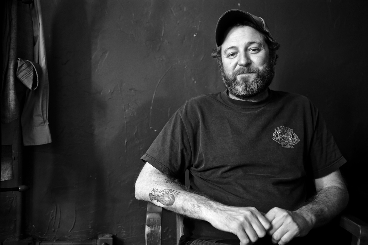 Scott H. Biram's Europe tour coming up: France, Spain, Swiss, Germany and The Netherlands