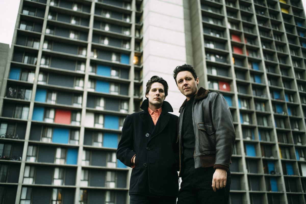 "The Cactus Blossoms' new album ""Easy Way"" out now and Europe tour announced"