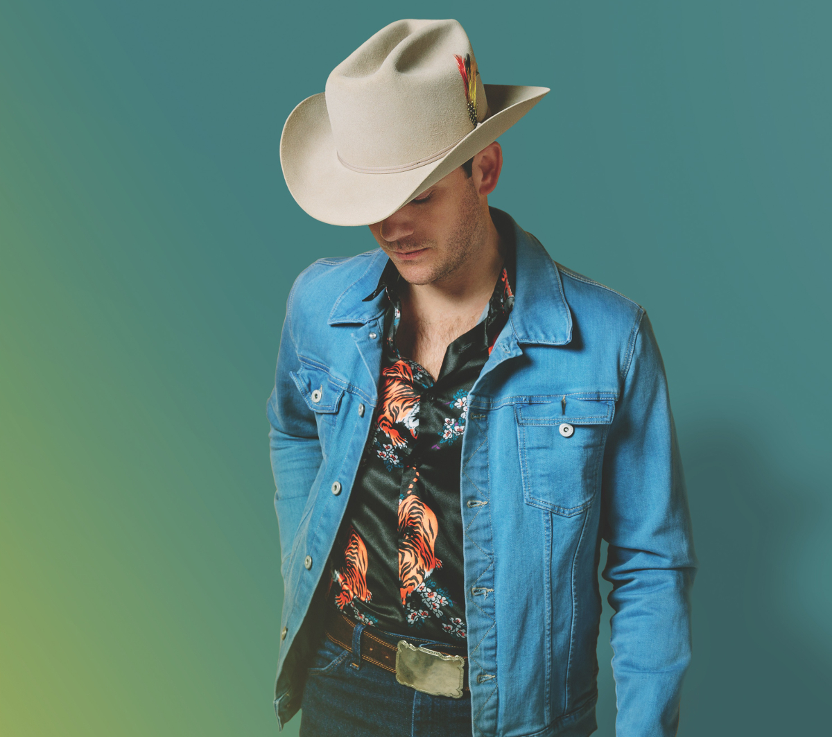 Sam Outlaw confirms Dutch festival and headline show for September 2019