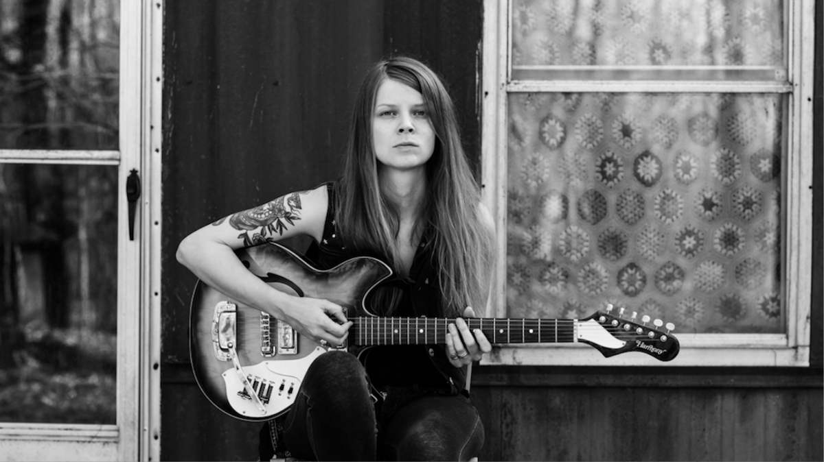 Sarah Shook & The Disarmers over for select number of European dates starting this weekend