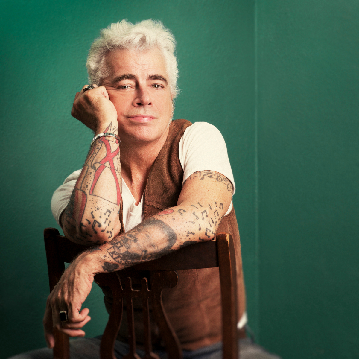 This weekend: Dale Watson in Amsterdam's Paradiso Noord