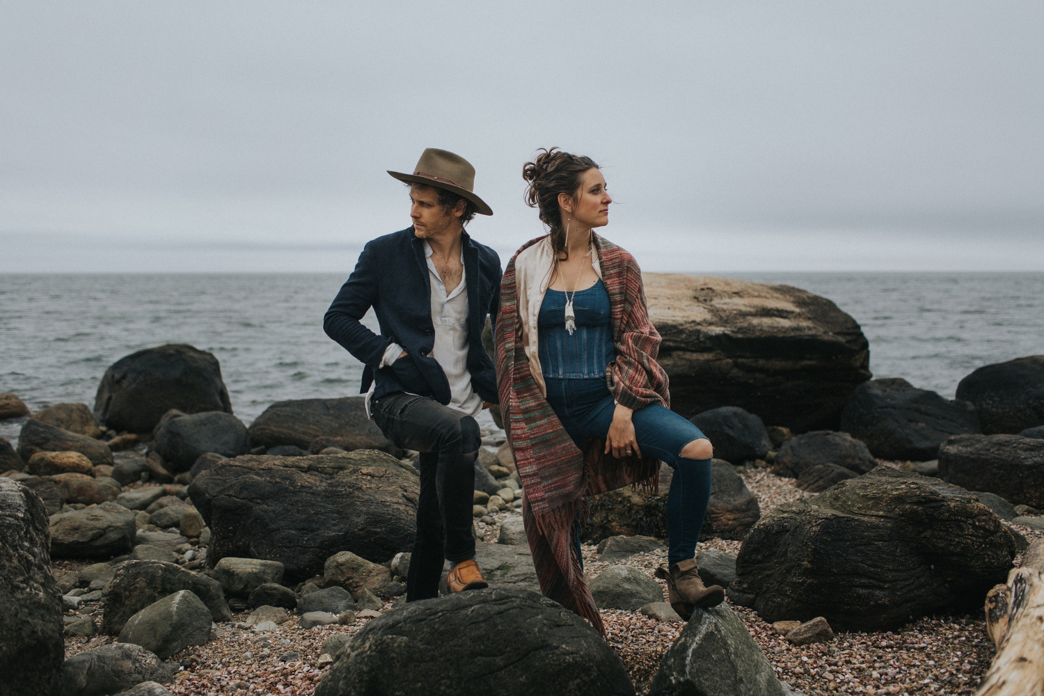 David Wax Museum take their Mexo-Americana to NL in November