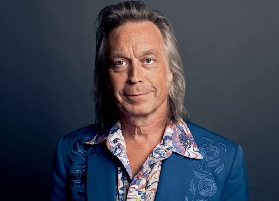 Tomorrow Jim Lauderdale will be in Groningen for Take Root