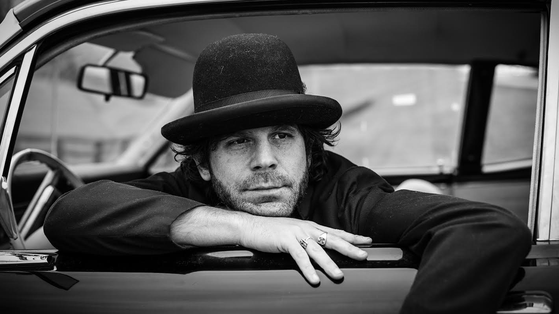 Langhorne Slim hits Europe/UK for two week run starting this week in Belfast