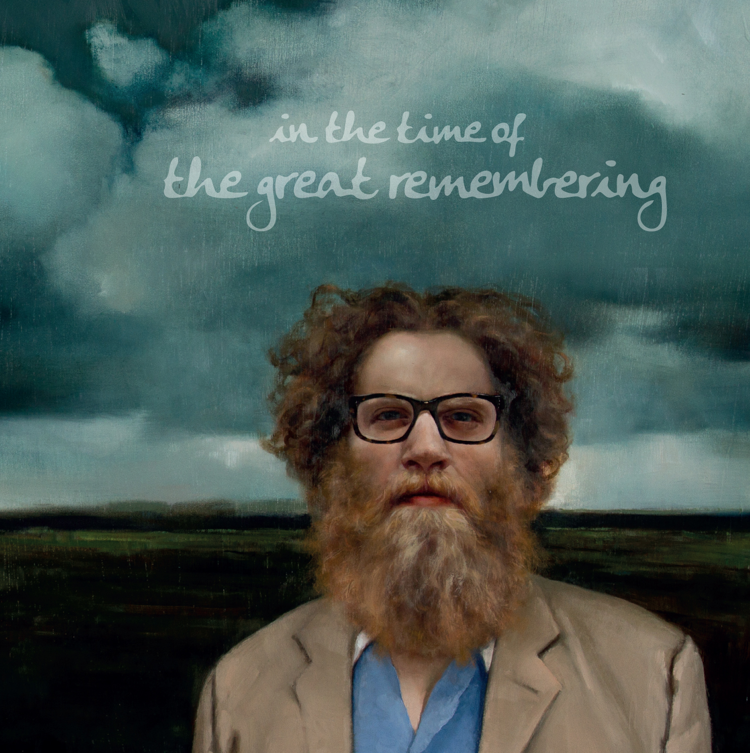 Ben Caplan for Roots & Roses and Trix