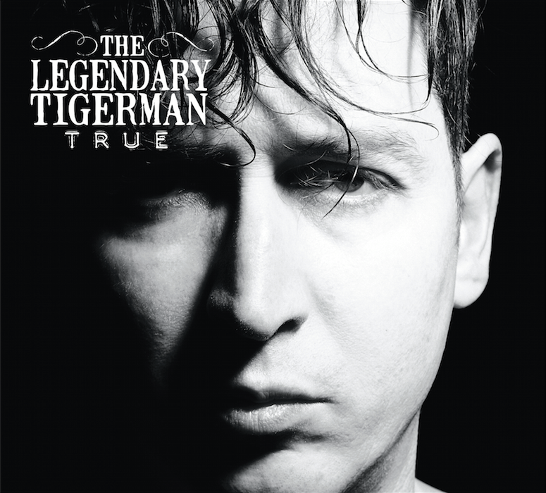 The Legendary Tigerman for TWO shows in The Netherlands