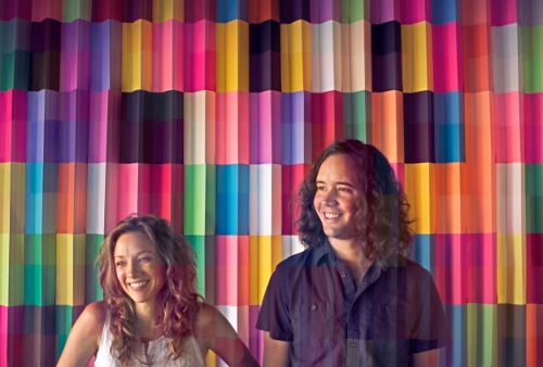 Mandolin Orange for TWO shows to The Netherlands