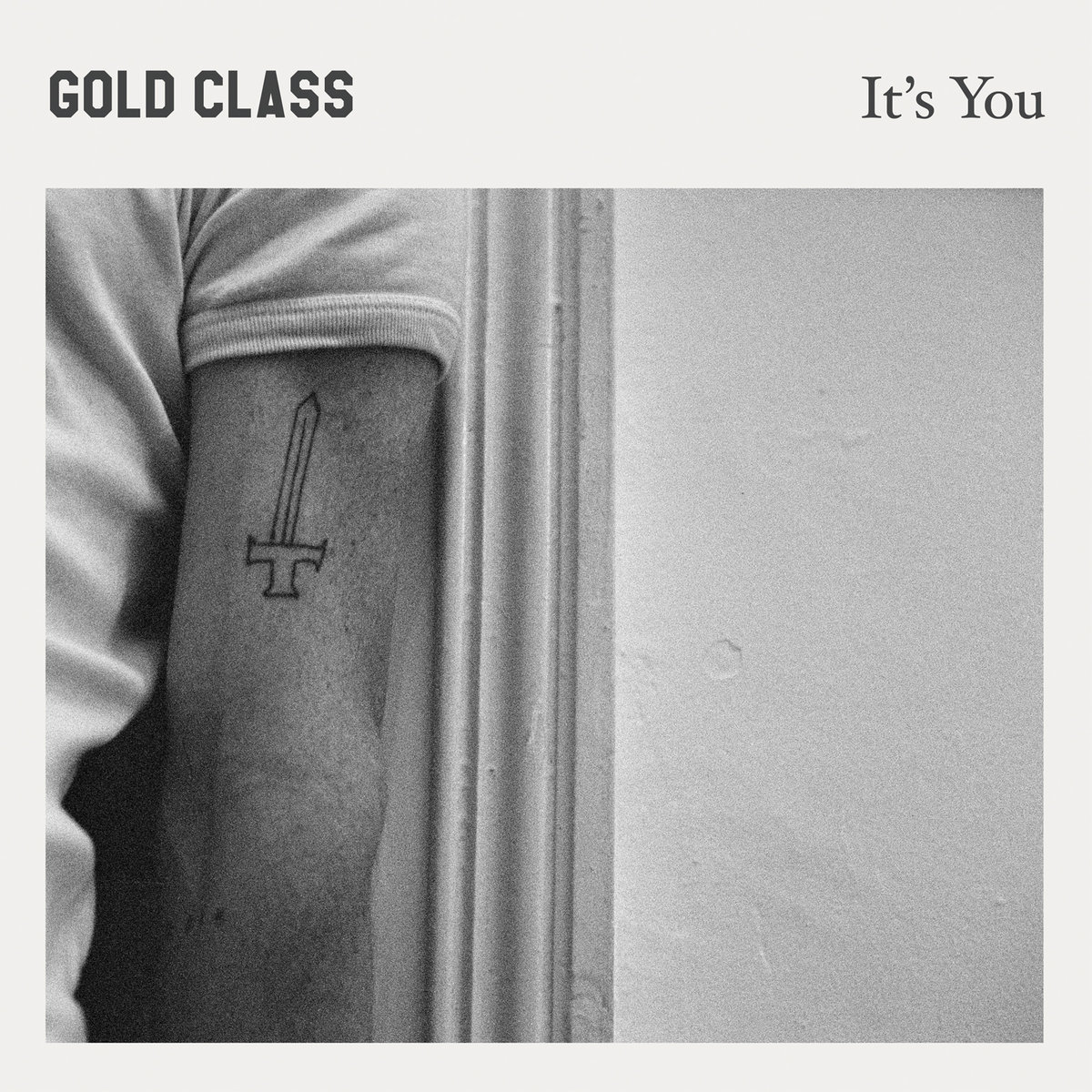"Gold Class promotes ""It's You"" in Europe this April"