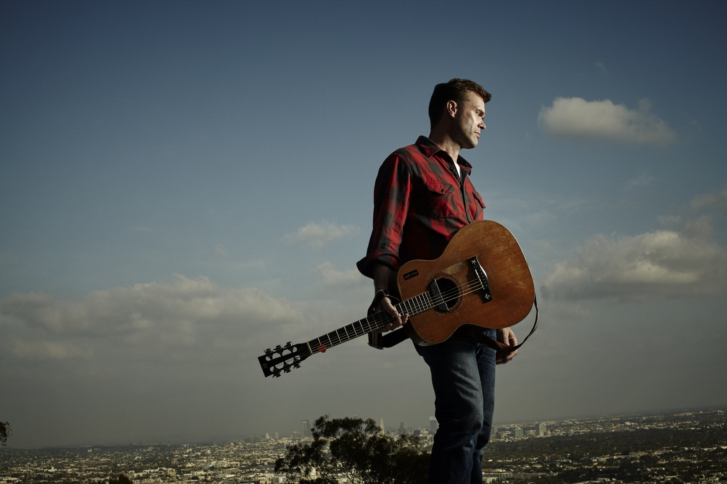 Corb Lund tours Europe starting tomorrow