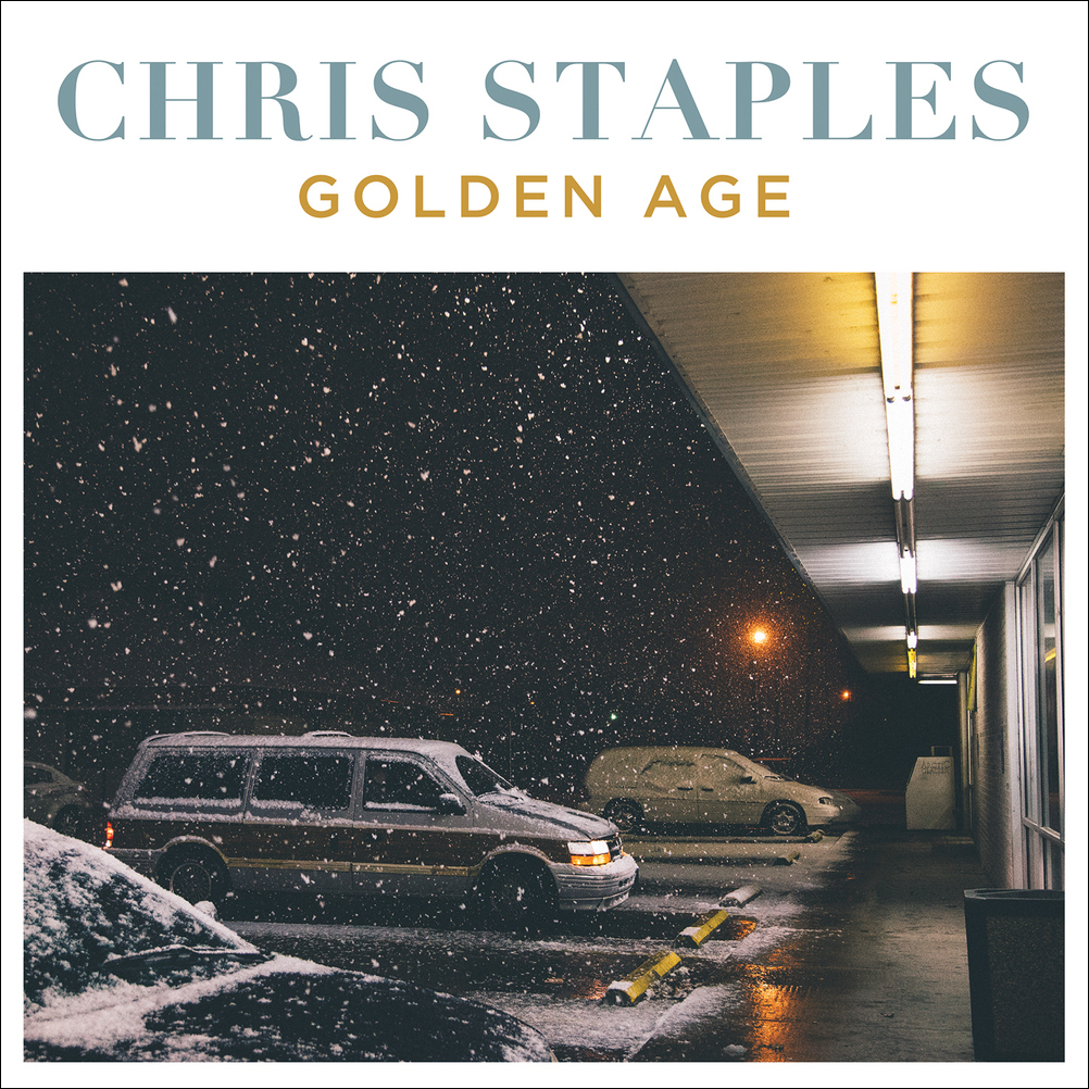 Chris Staples for two shows to The Netherlands this November